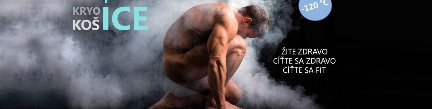 Šport a kryoterapia